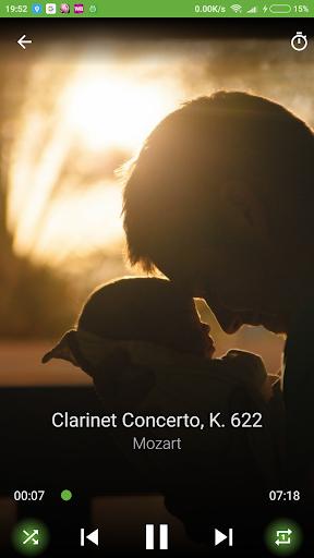 Mozart for Pregnant  Screenshots 4