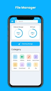 Es File Manager – File explorer app for android Apk Download NEW 2021 1