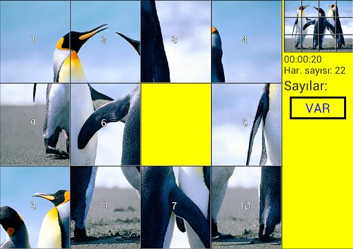 puzzle screenshot 2