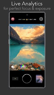 FiLMiC Firstlight Photo Apk App for Android 4