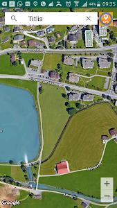 Location Satellite Maps 2.8
