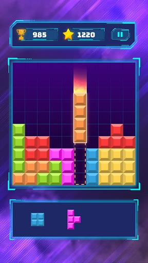 Block Puzzle 1010: Brick Game  screenshots 2