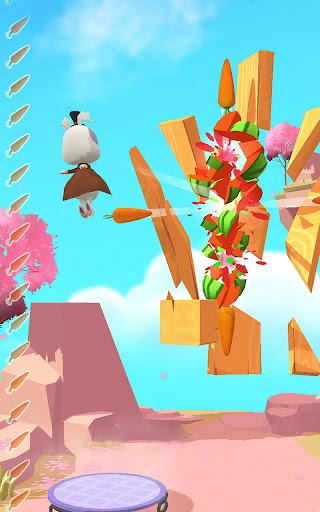 Stab Master : Fruit Smash 3D screenshots 8