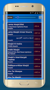 Azan Pakistan : Namaz For Pc – Free Download In Windows 7/8/10 And Mac Os 5