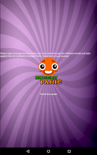 Hungry Panic Hack Online [Android & iOS] 5