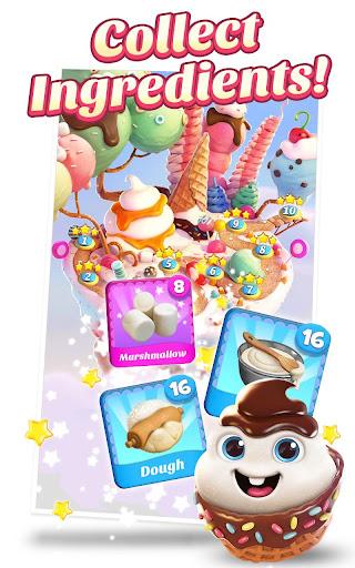 Cookie Jam Blastu2122 New Match 3 Game   Swap Candy 6.40.112 Screenshots 8