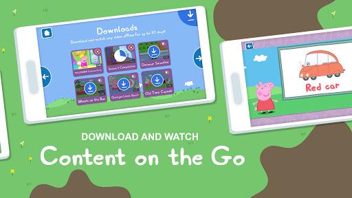 World of Peppa Pig u2013 Kids Learning Games & Videos 4.0.0 screenshots 5