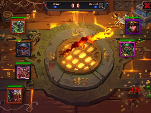 Dungeon Crusher: Soul Hunters  screenshots 11