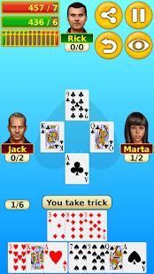 Spades 1.80 Screenshots 2