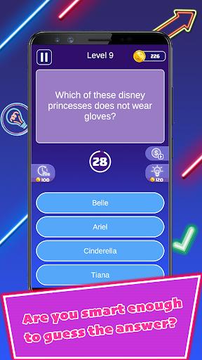 Trivia Master - Quiz Puzzle & Trivia Offline Game  screenshots 1