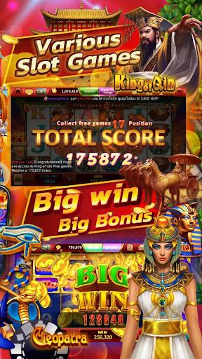 Slots (Maruay99 Casino) u2013 Slots Casino Happy Fish 1.0.48 screenshots 21