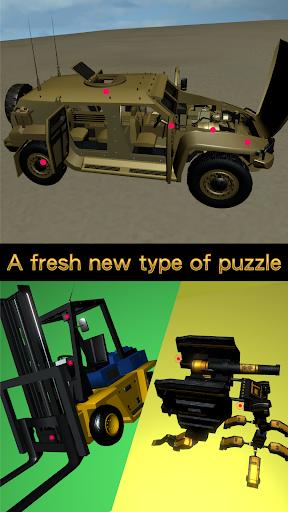 Model Constructor 3D screenshots 3