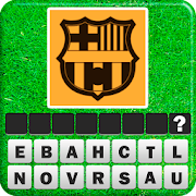 Guess the football club 2020!