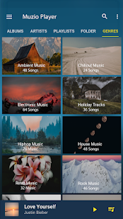 Musik-Player – MP3-Player Screenshot