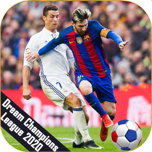 Baixar Dream Champions League 2021 Soccer Real Football para Android