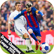 Dream Champions League 2021 Soccer Real Football