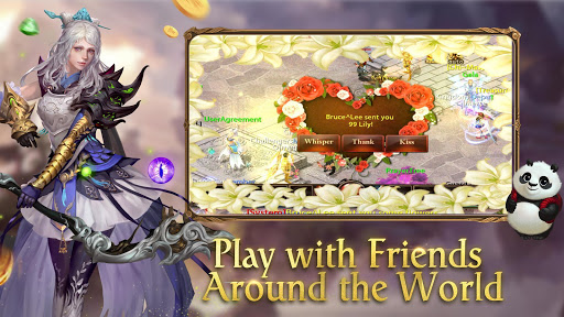 Conquer Online - MMORPG Action Game 1.0.8.0 screenshots 19