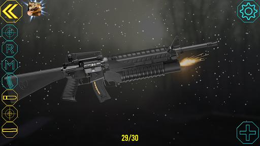 eWeaponsu2122 Gun Weapon Simulator - Guns Simulator screenshots 3