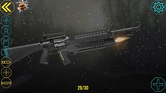 eWeapons™ Gun Weapon Simulator – Guns Simulator 3