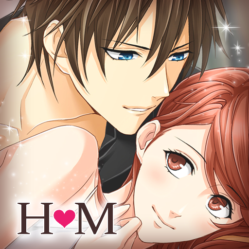 Honey Magazine -  Free otome dating sim