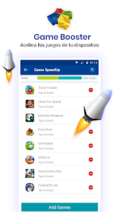 Cleaner For Android :Phone Booster & RAM Optimizer Screenshot