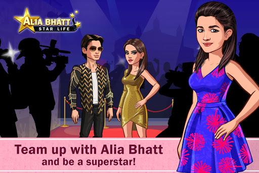 Code Triche Alia Bhatt: Star Life (Astuce) APK MOD screenshots 2