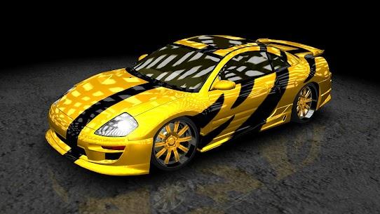 Street Racing Mod Apk 1.5.8 (Unlimited Money + High Level) 6