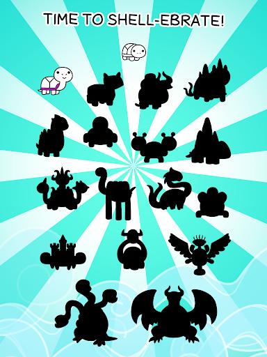 Turtle Evolution - Mutant Turtles Clicker Game  screenshots 8