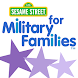 Sesame for Military Families