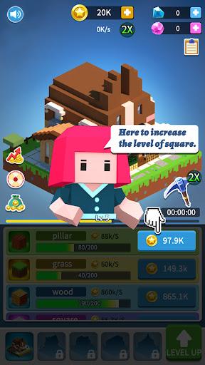 Block Building 3D  screenshots 12
