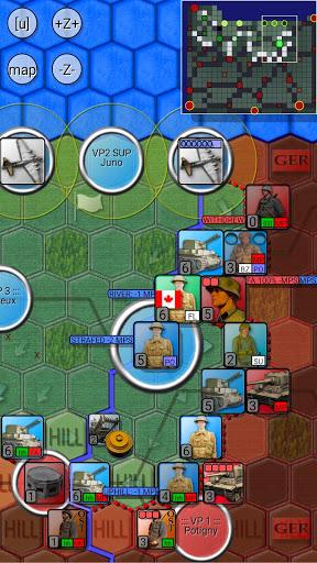 D-Day 1944 (free) apkslow screenshots 5