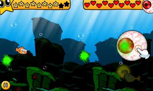 FISH GAME : No wifi games free and fun for kids. 1.068 screenshots 1
