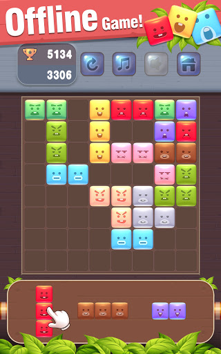 BT Block Puzzle 1.82 screenshots 18