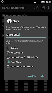 Bass Booster Pro v5.0.5 [Paid] 4