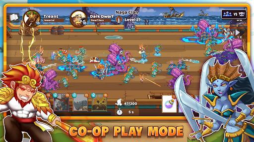 Clash of Legions - Kingdom Rise  screenshots 18