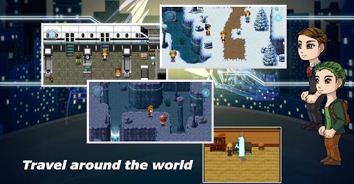 Monbots RPG 1.109 screenshots 3