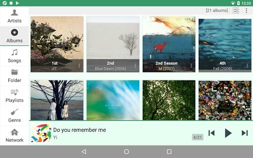 jetAudio HD Music Player  Screenshots 21