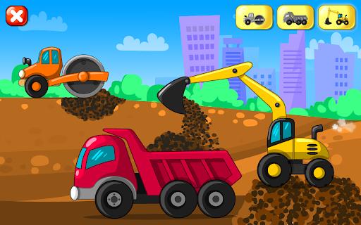 Builder Game 1.39 screenshots 9