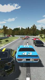 Car Gear Rushing 1