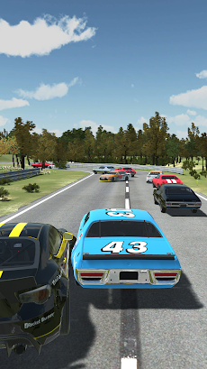 Car Gear Rushingのおすすめ画像1