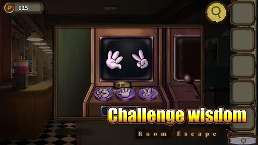 Dream Escape - Room Escape Game 1.0.2 screenshots 5