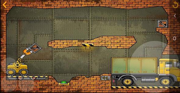 TruckLoader Game Hack & Cheats 4