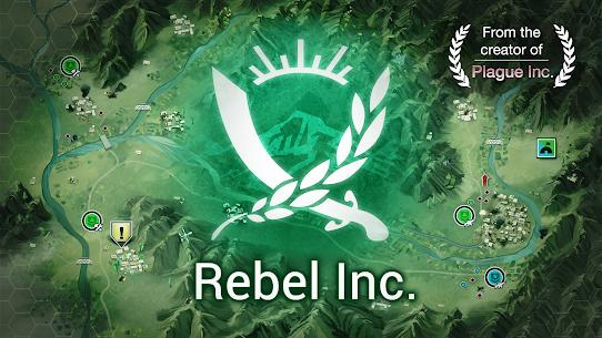 Rebel Inc. Full Apk İndir 1