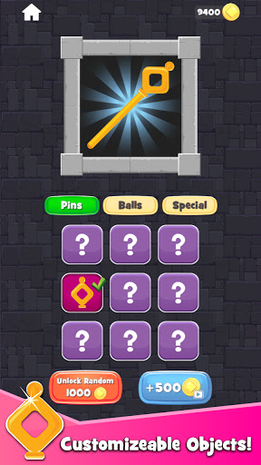 Prime Ball games: pull the pin & puzzle games 2021 1.0.6 screenshots 14
