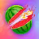 Crazy Juicer - Slice Fruit Game for Free - Androidアプリ