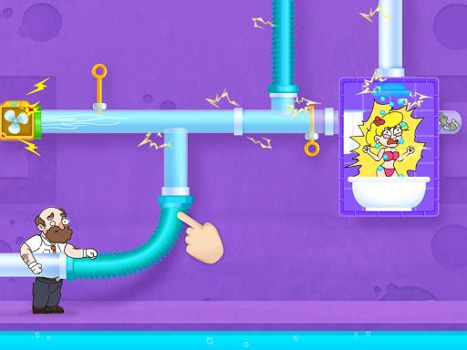 Thrill Wash - Brain Plumber challenges 0.9.7 screenshots 21