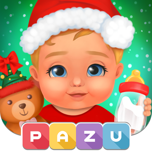 Chic Baby 2 - Dress up & baby care games for kids APK