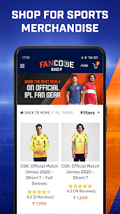FanCode – App Download | Cricket Live, Watch Sports & IPL Scores 8