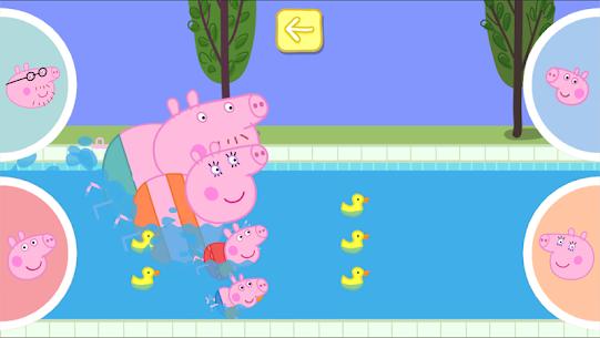 Peppa Pig  Holiday Apk 5