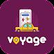 Voyage- Подключение к Такси,Моментальные выплаты.